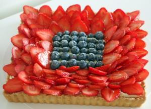 Erdbeer-Heidelbeer-Tarte_4
